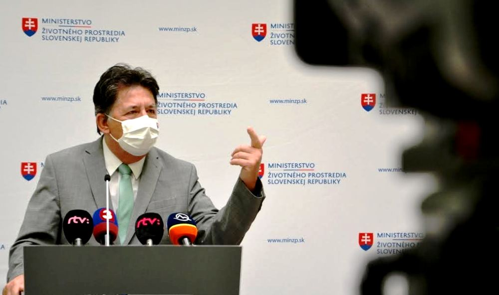 Budajov rezort ukázal nové poplatky za znečisťovanie ovzdušia. Podmienky sa zmenia