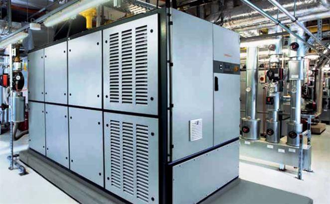 Chcete vyrábať elektrinu a teplo zároveň? Kogeneračná jednotka bude výhodné riešenie