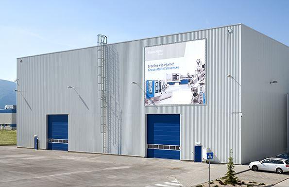 Engie Services podpísal nový kontrakt s KraussMaffei Technologies v Sučanoch