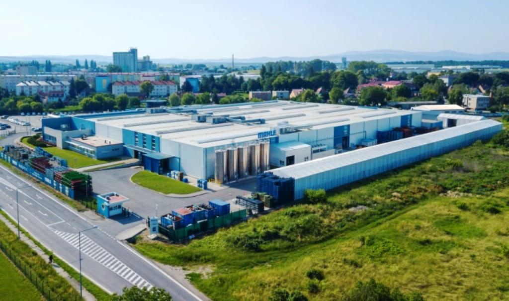 V Senici vyrastá výskumno-vývojové centrum v oblasti HVAC