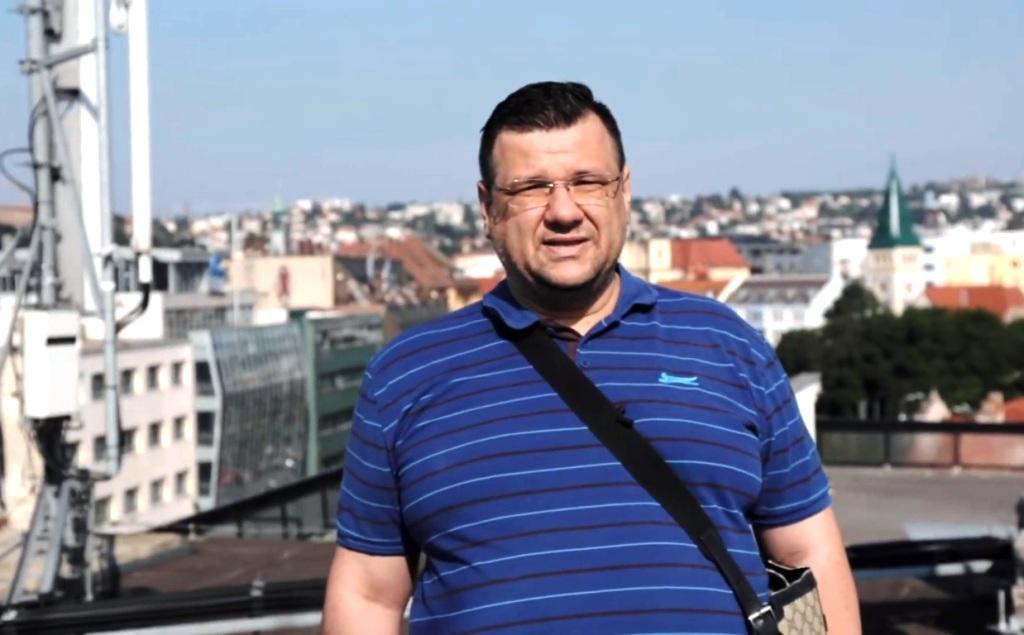 Marcel Slávik opäť úraduje. Napadol kľúčový teplárenský projekt