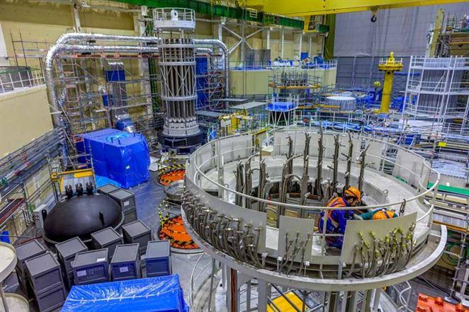 Pokročilé jadrové reaktory sa predražujú aj kvôli značným výdavkom na vývoj