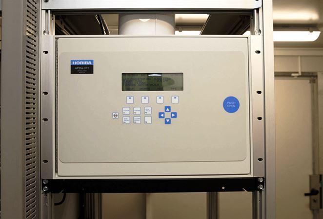 Slovnaft zmodernizoval monitorovaciu stanicu, ktorá meria kvalitu ovzdušia