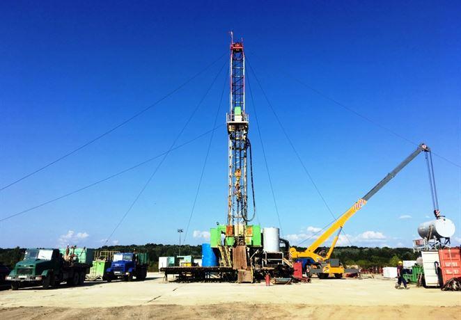 Nafta chce ťažiť zemný plyn na Ukrajine, prieskumné vrty realizujú pri Užhorode