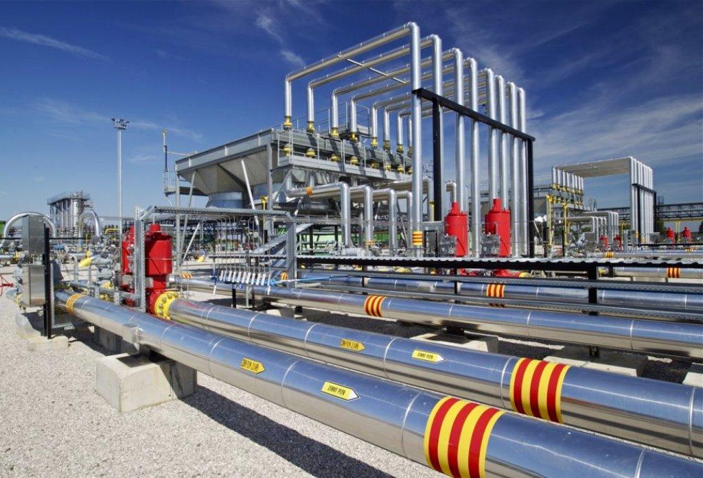 Slovenská Nafta sa zaujíma o plyn v okolí Užhorodu, získa 100 % licenciu na prieskum a ťažbu