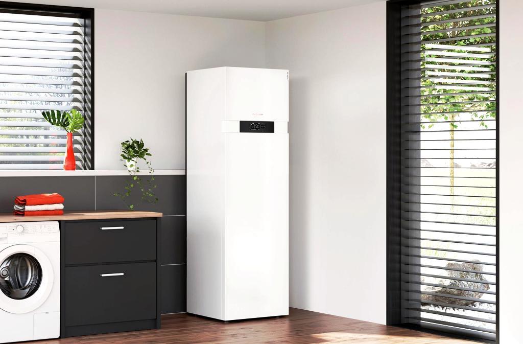SIEA rozdá nové príspevky na tepelné čerpadlá a slnečné kolektory