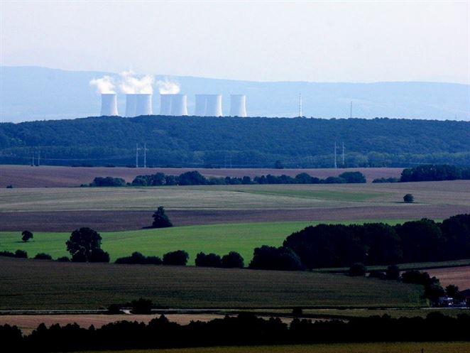 Jadrová elektráreň Jaslovské Bohunice