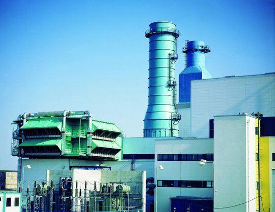 Paroplynovú elektráreň v Bratislave kupuje Veolia