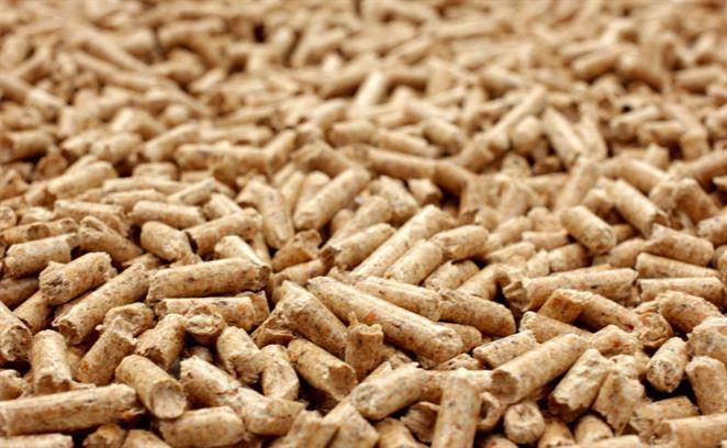 Stefe postavila v Martine novú kotolňu na biomasu
