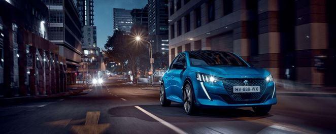 Ktoré automobilky si vedú najlepšie v zavádzaní elektromobility?