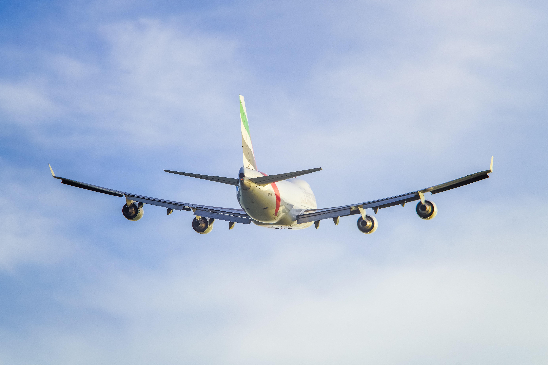 Emisie v leteckej doprave by sa dali znížiť efektívnejším využívaním veterných prúdov