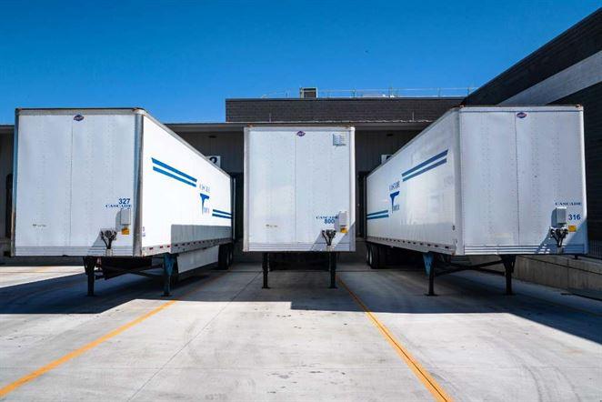 Logistický park pri Senci sa ďalej rozširuje. Z pohľadu energetiky pripomína malé mesto