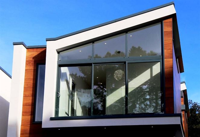 dom s takmer nulovou potrebou energie