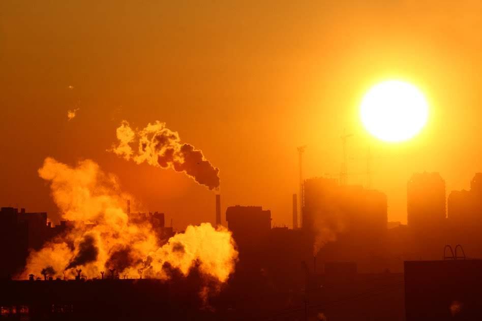 Poplatky za znečisťovanie ovzdušia vzrastú niekoľkonásobne do piatich rokov
