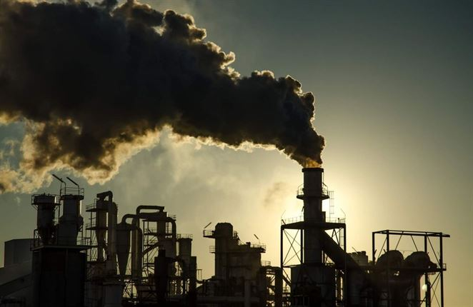 Stĺpček. Uhlíková daň z energií je nobelovské riešenie. Plní štátny mešec a nič nerieši