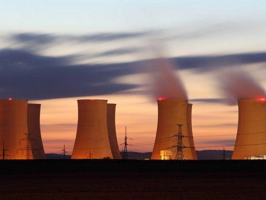 SR je už na druhom mieste na svete v podiele jadra v energetickom mixe