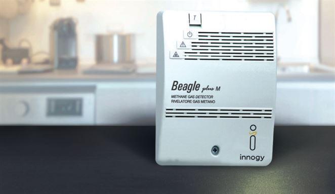 Plynový alarm vás ochráni pred únikom plynu. Viete kam detektor umiestniť?