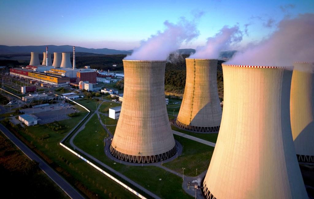 Jadrový dozor povolil spustenie tretieho bloku Mochoviec a predčasné užívanie stavby