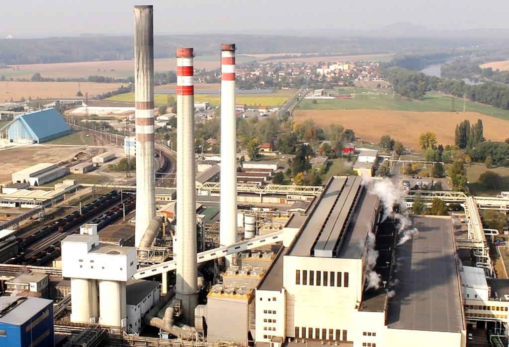 Jedna z najväčších českých teplární sa zbaví uhlia. Nahradí ho zemný plyn a odpad