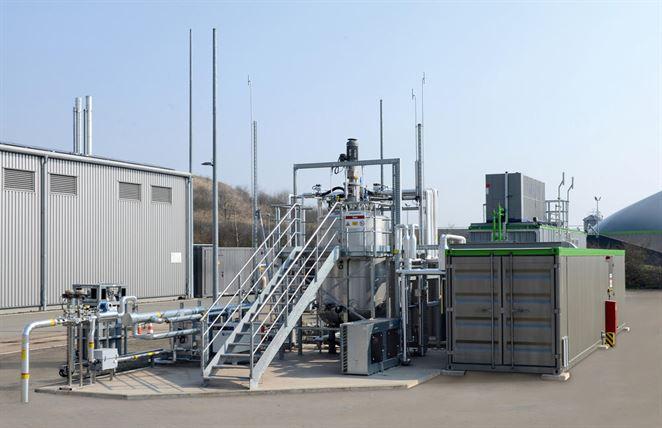 Náklady na výrobu syntetického plynu z obnoviteľnej elektriny sú v SR vysoké