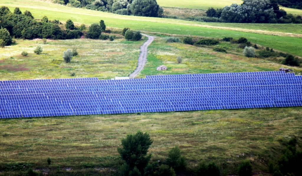 Podpora pre obnoviteľné zdroje v prvom štvrťroku 2021 stála 82 miliónov eur