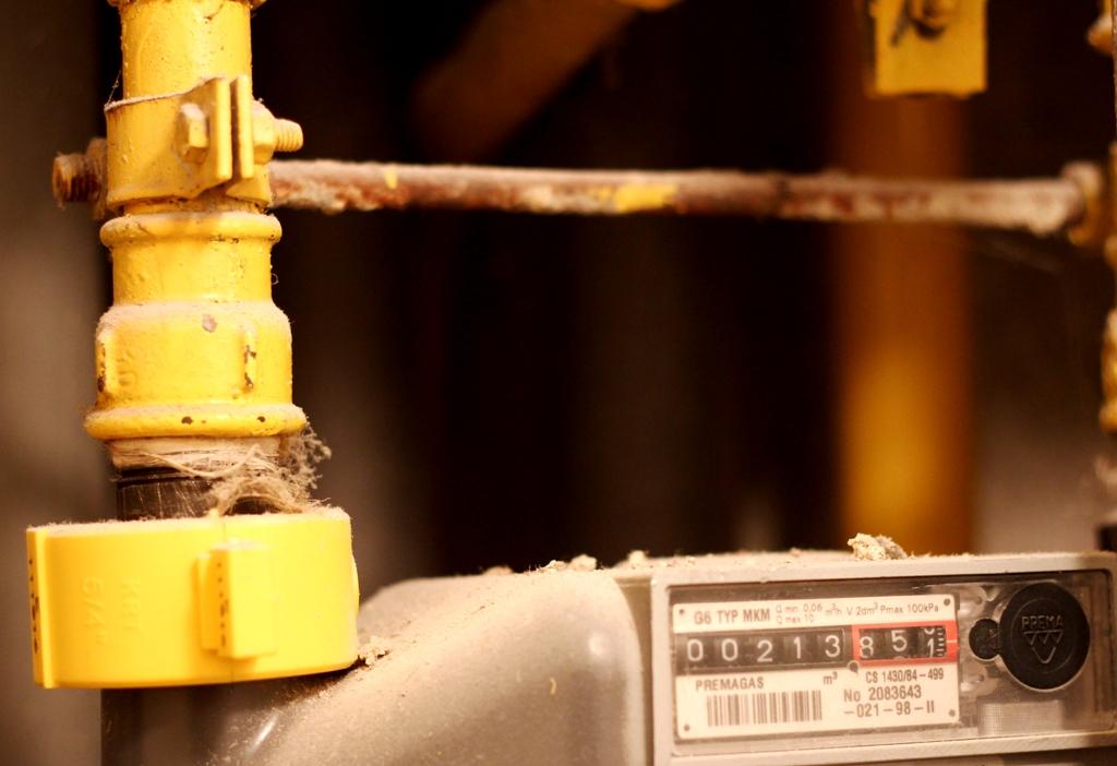 Nevyužité plynové prípojky môžu zlepšiť stav ovzdušia. Plynári ich evidujú 100 000