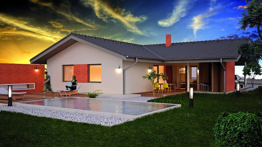Viessmann radí, ako dosiahnuť energetickú triedu A0 v rodinných domoch