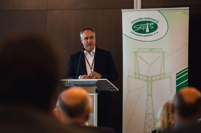 R. Haluška: Najvyššiu hodnotu pre prevádzkovateľov distribučných sietí má nízke napätie