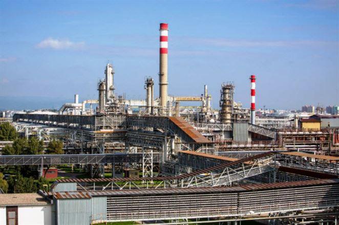 Slovnaft sprístupnil dáta o kvalite ovzdušia v okolí rafinérie