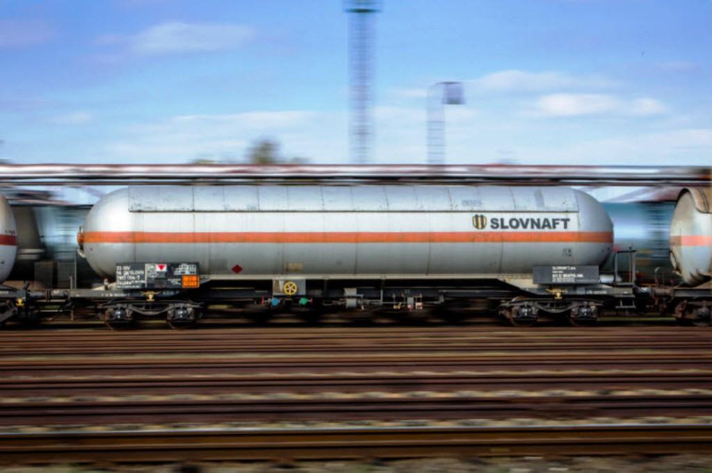 Slovnaft chce postaviť nový závod na výrobu vodíka