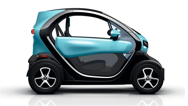 Český elektromobil Fido za 12-tisíc eur môže prísť na trh o dva roky