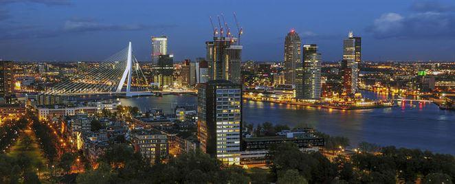 Holandský Rotterdam testuje inteligentnú energetickú sieť
