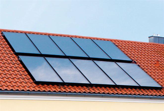 Ploché alebo trubicové slnečné kolektory? Porovnanie ukazuje ich výhody a nevýhody
