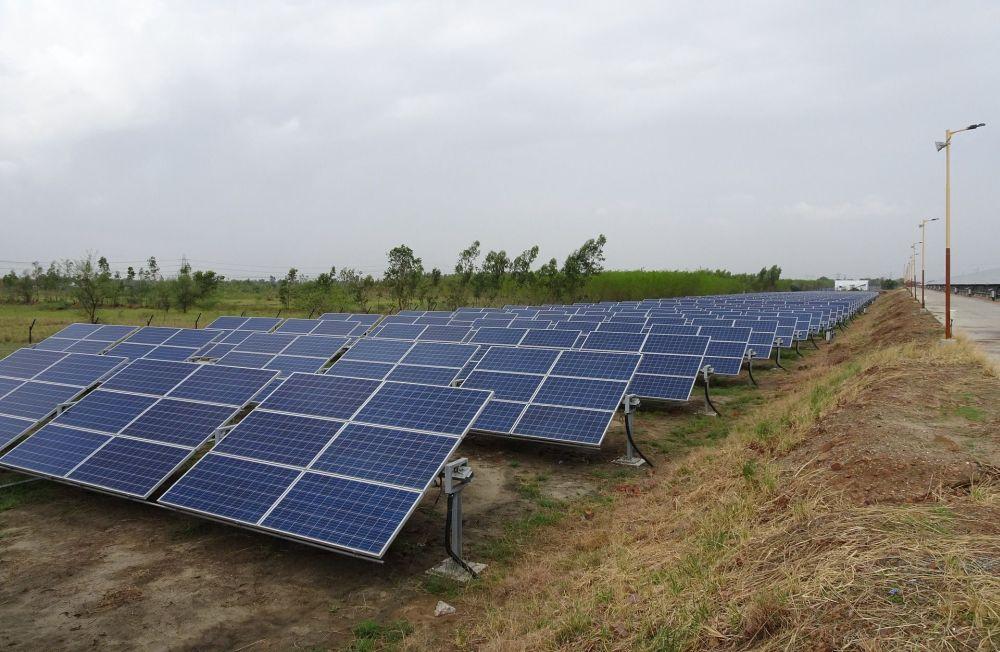 Odňatie pôdy z poľnohospodárskej pôdy spôsobuje komplikácie výrobcom OZE
