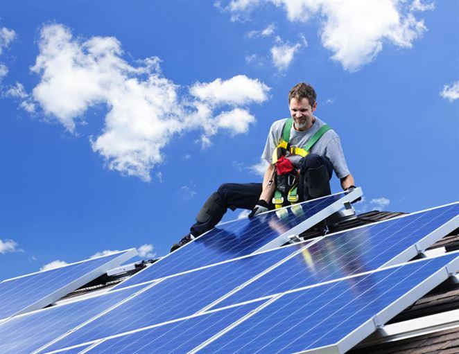 Google pomáha pri inštalácii solárnych panelov v Nemecku