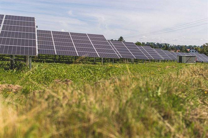 Najväčší solárny park v Nemecku vyrastie už bez štátnej dotácie