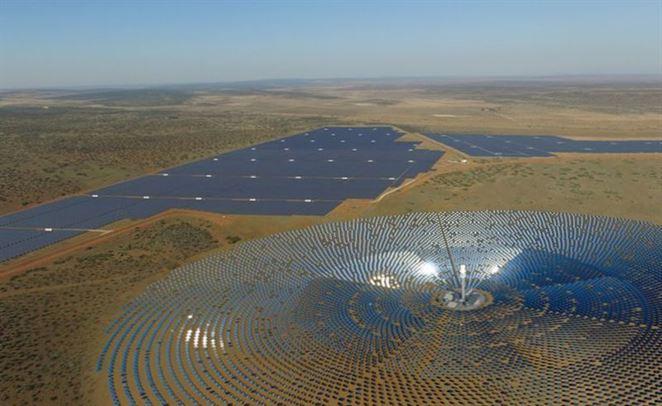 Bude uskladňovanie tepla zo slnka lacnejšie ako batérie?