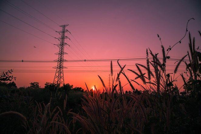 Monitoring energetiky | 4. - 11. 8. 2020
