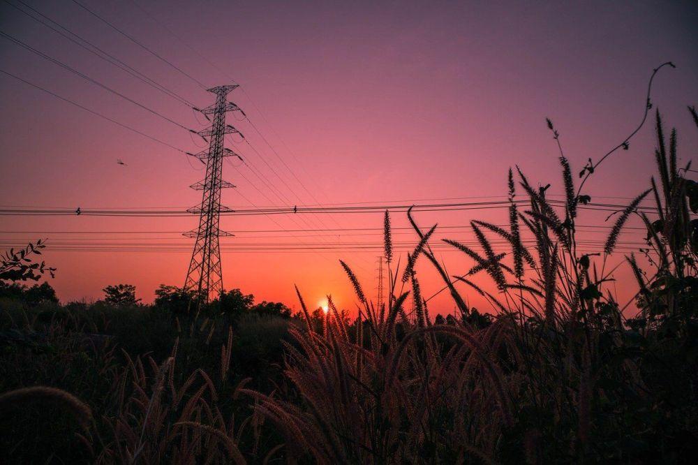 Monitoring energetiky | 23. - 25. 8. 2021