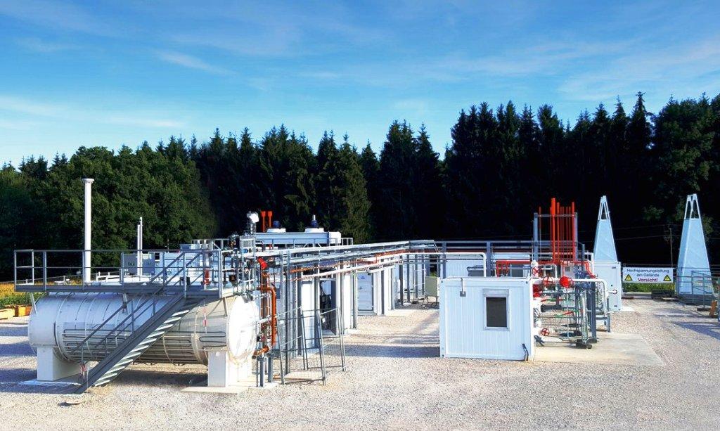 Slovenskí plynári sa zaujímajú o vodík, skúmajú ako vodík skladovať a integrovať do siete