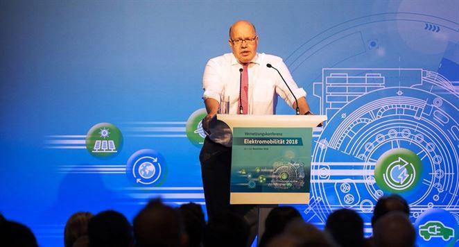 Nemecko podporí výrobu batérií pre elektromobily miliardou eur