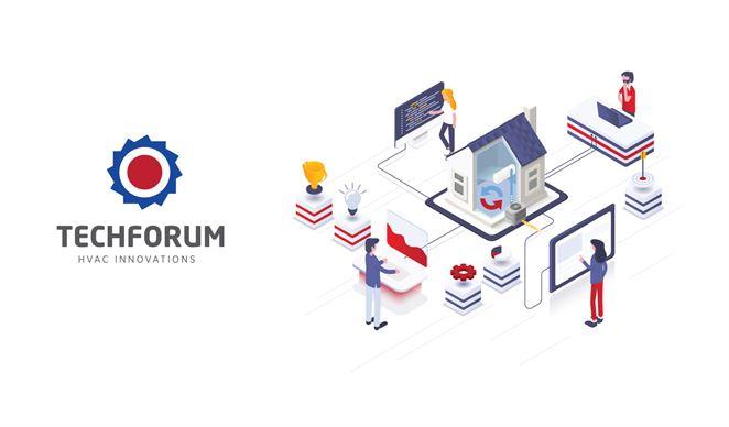 Pozvánka na konferenciu: TECHFORUM 2019