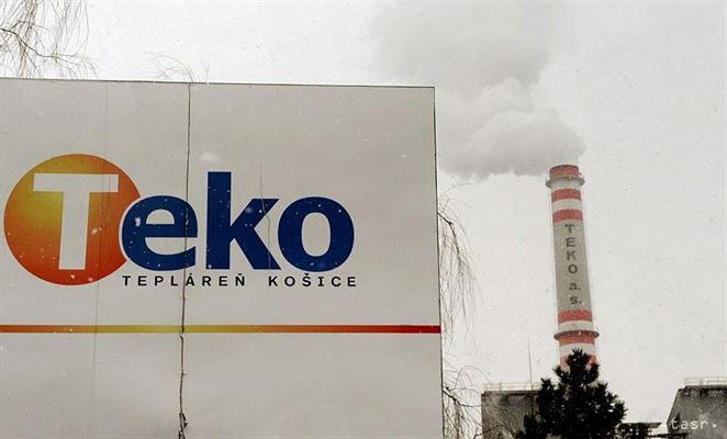 Tepláreň Košice inštaluje novú technológiu na výrobu tepla a elektriny