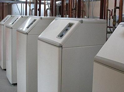 Tepelné čerpadlo NIBE s nižšou spotrebou energie