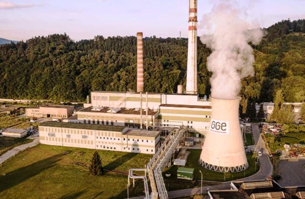 Tepláreň Považská Bystrica chce inštalovať nový plynový horúcovodný kotol