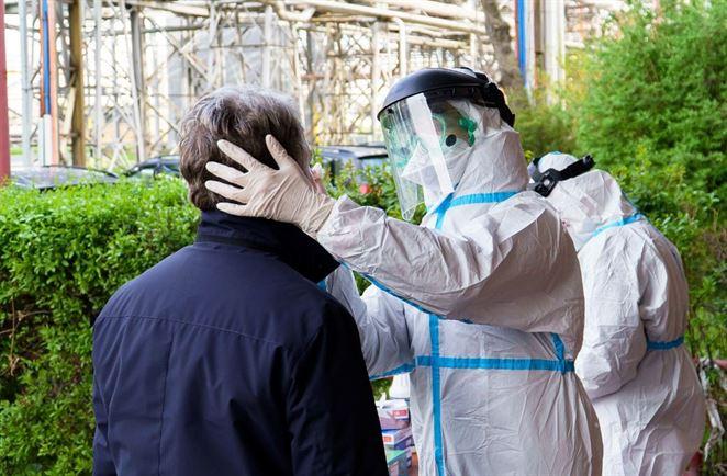 Slovnaft testuje zamestnancov na koronavírus. Vyhodnotili prvých 1 000 testov