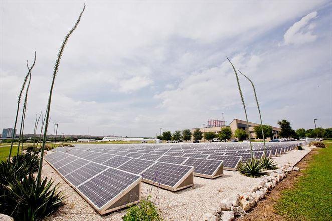 Solárne panely budú energiu aj uskladňovať