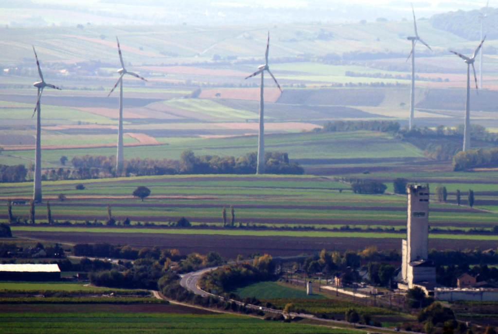 EPH chce v Nemecku postaviť veterné parky s výkonom 300 MW