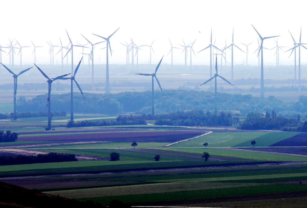 Na Slovensku môže vyrásť prvá veľká veterná elektráreň. Budajov rezort si dal podmienky