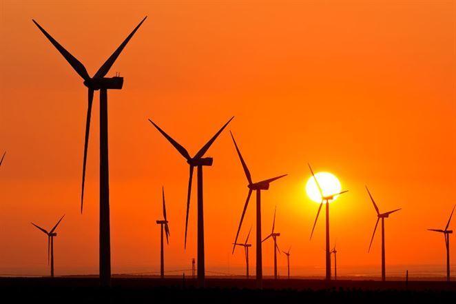 ČEZ predal najväčší pevninský veterný park v Európe